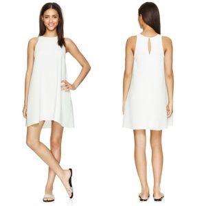 Aritzia Dresses - Aritzia Le Fou Wilfred Trompette Cream Dress XS